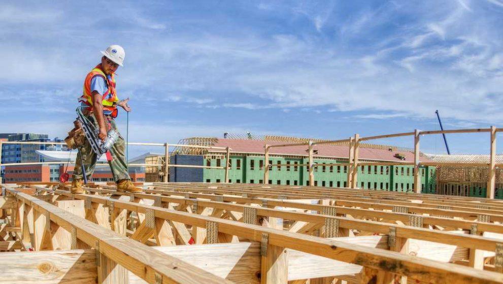 Få de bedste priser på en tømrer til dit næste byggeprojekt