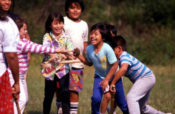 Lav den sjoveste børnefødselsdagsfest