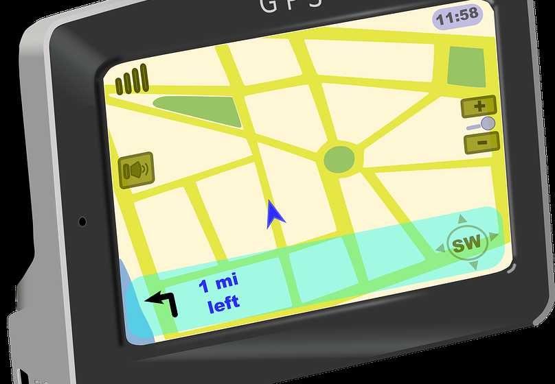 Hold styr på din flåde med smart GPS sporing