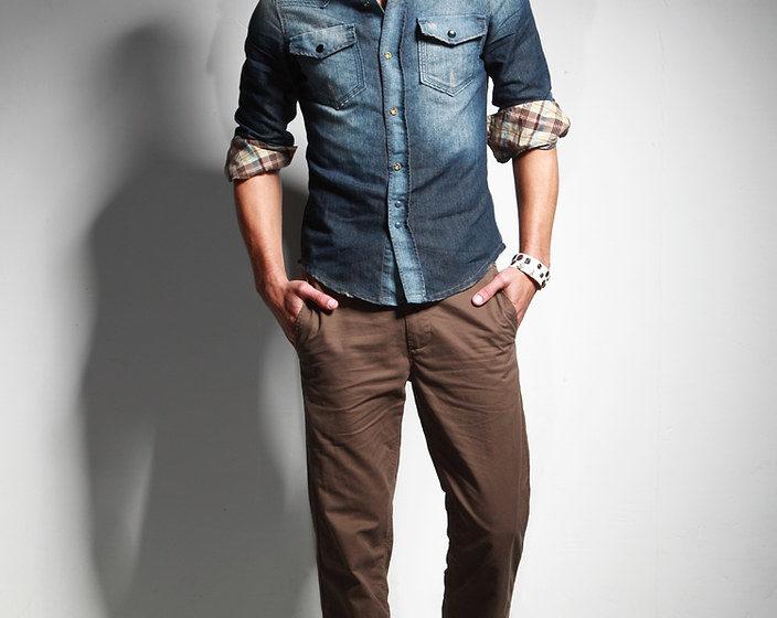 Sådan finder du de helt perfekte bukser